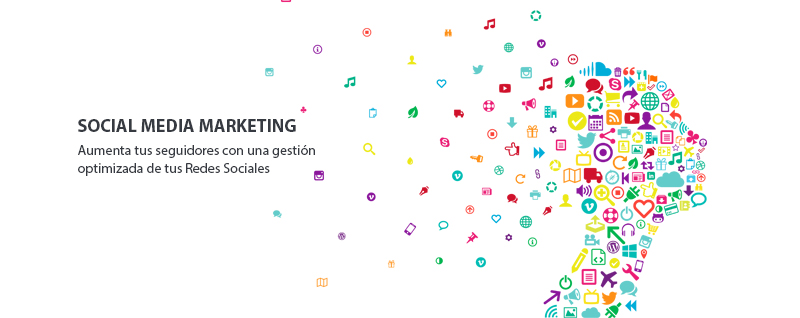 Social Media Marketing en Valladolid